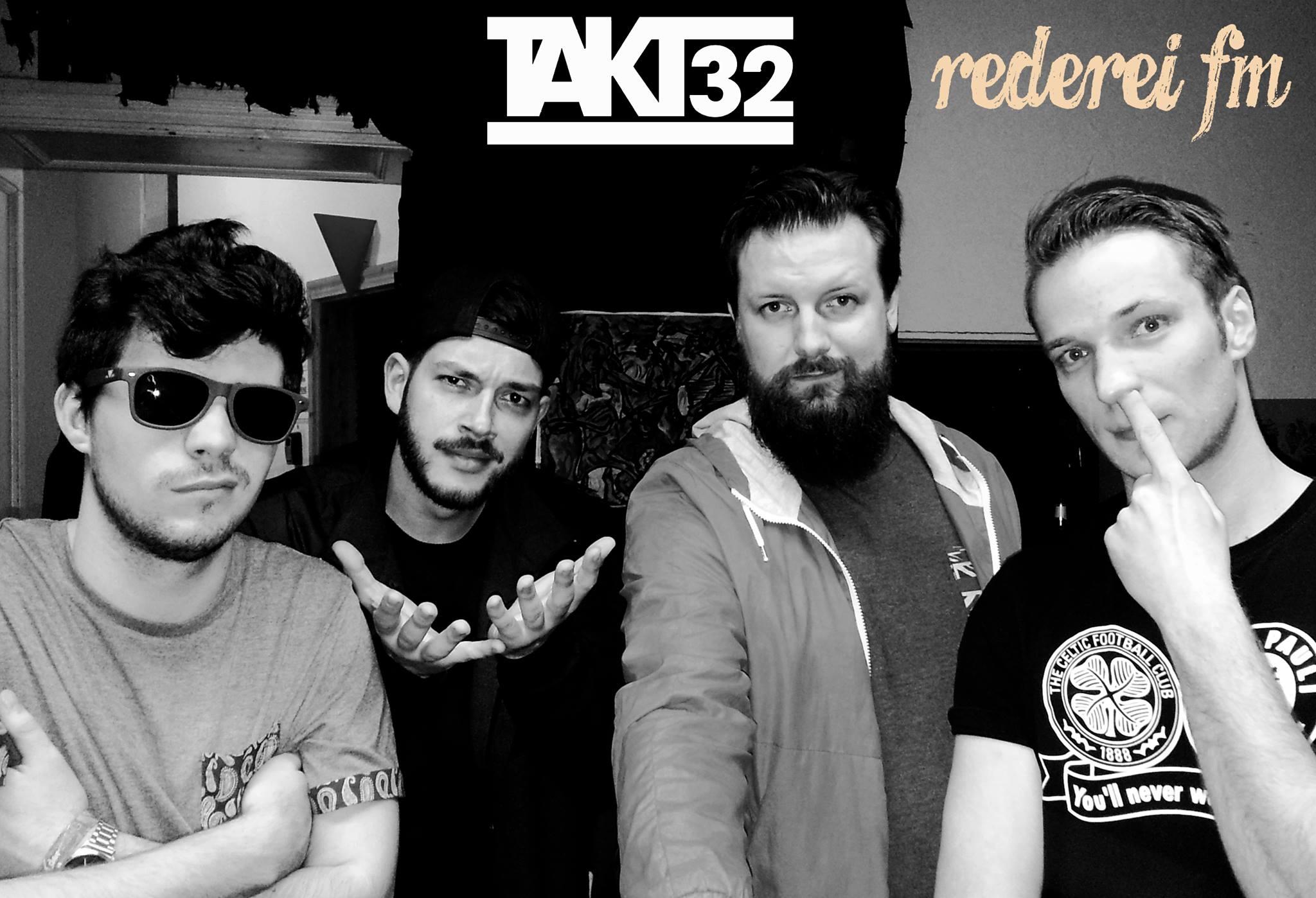 Takt 32 - Rederei FM
