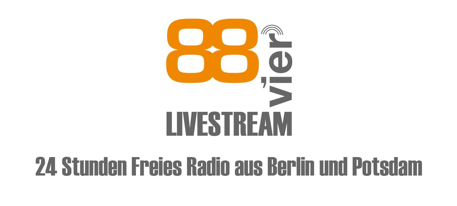 Livestream 88vier Rederei FM