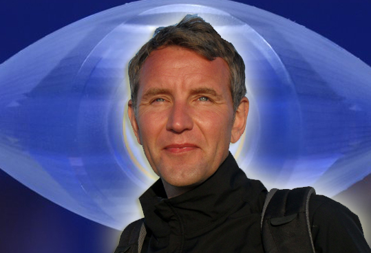 Promi Big Brother 2016 Björn Höcke