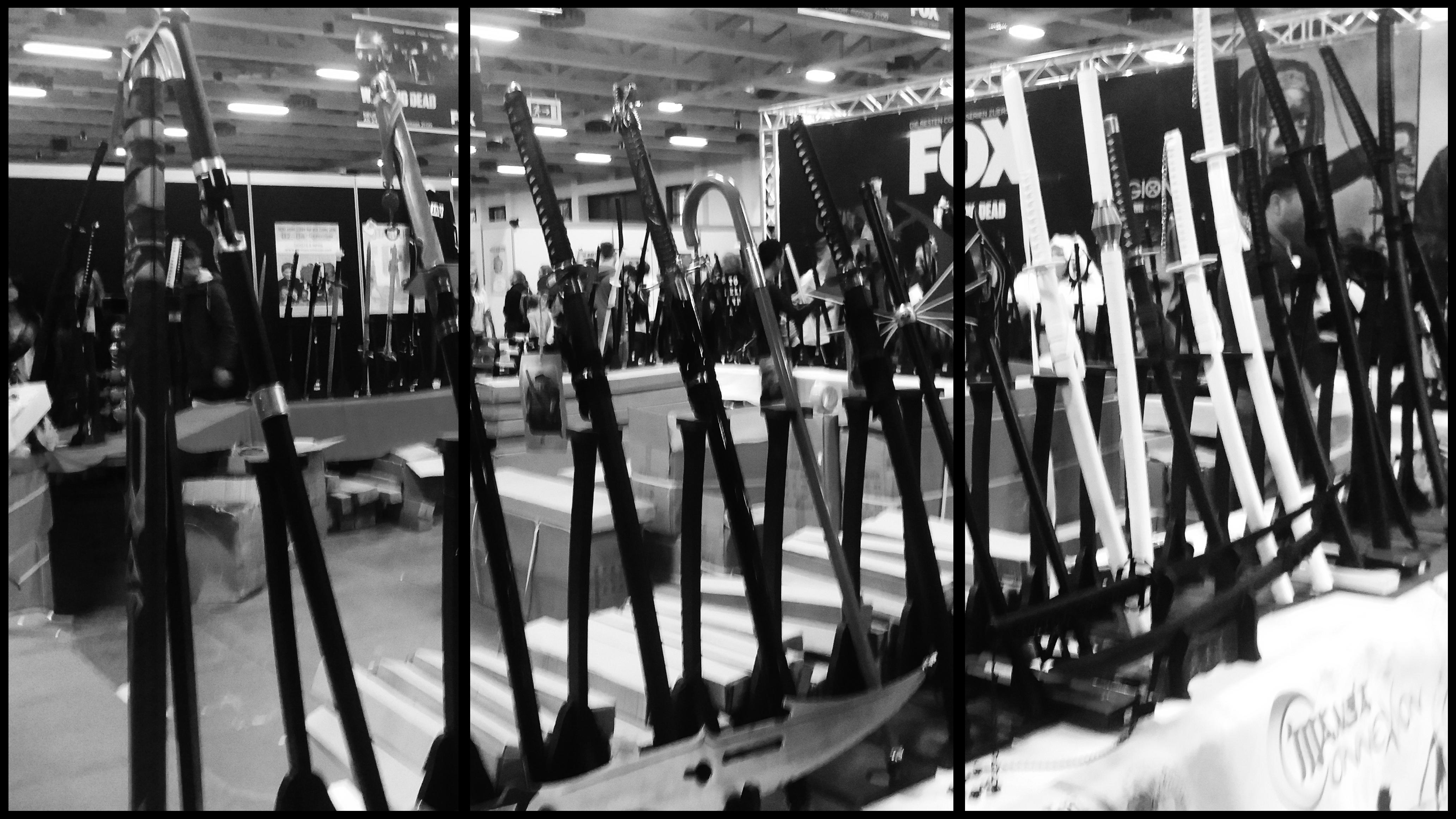 Comic Con Germany Rederei FM