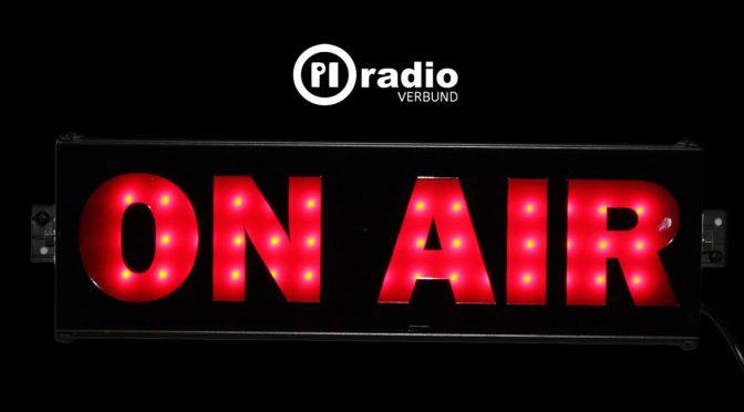 Der Pi Radio Verbund
