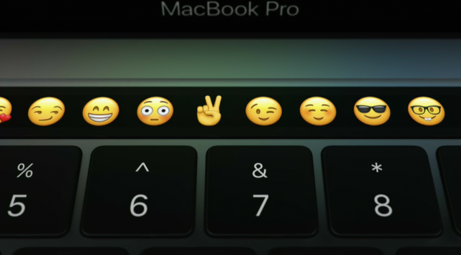 Das neue MacBook Pro ist da! Alle Infos im Überblick.