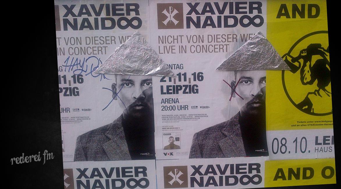 Xavier-Naidoo-Plakat-2016-Aluhut