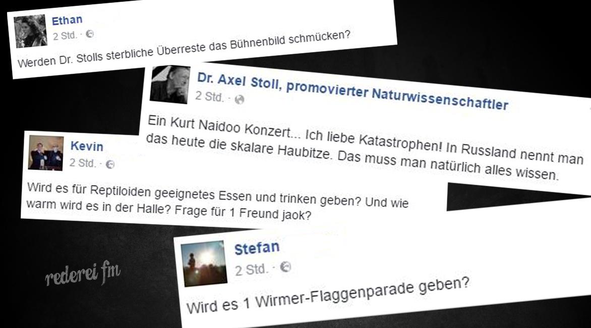 Xavier-Naidoo-Shitstorm-Cover-Rederei-FM-Reichsbürger-Flugscheiben-Trollkommando
