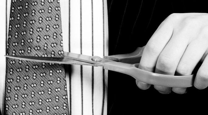 Die Krawatten-Kontroverse – Brauchen Sie diesen Brauch?