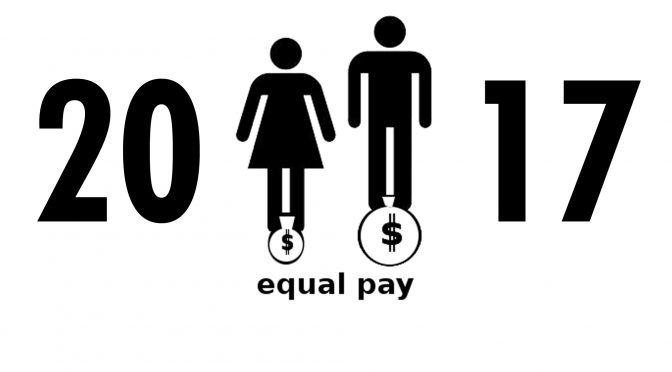 Gleichberechtigung im Jahr 2017