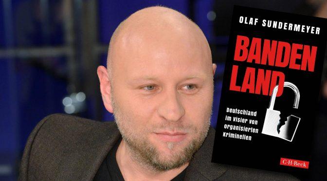Olaf Sundermeyer über die Machtlosigkeit im Bandenland